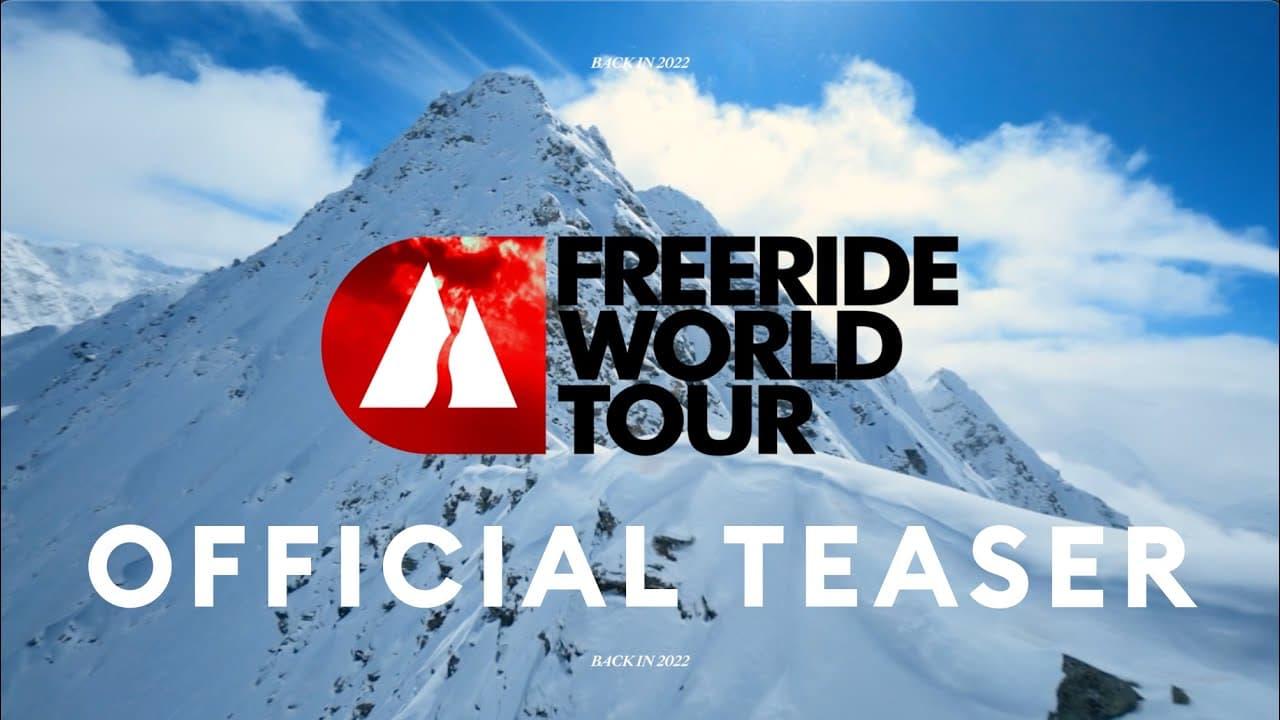 freeride world tour,