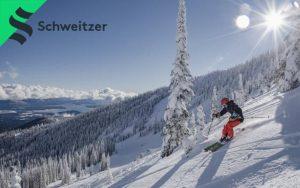 schweitzer, Idaho,