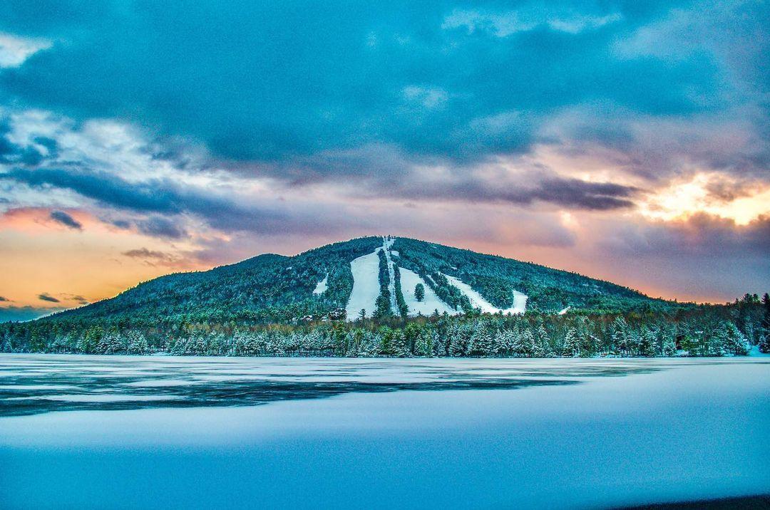 Shawnee Peak, Maine, Boyne Resorts