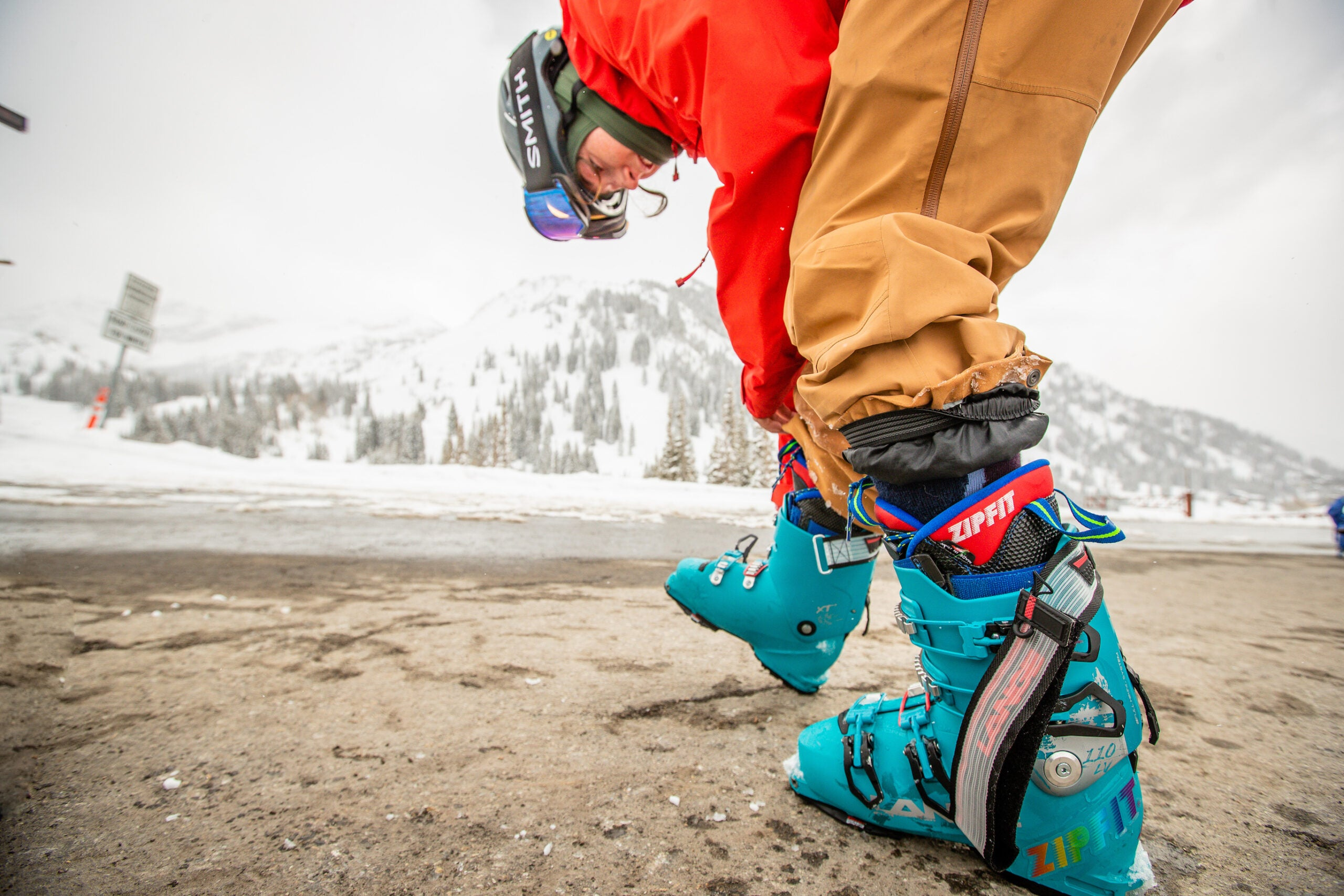 ZipFit boot liners make all your boots feel like the perfect fit