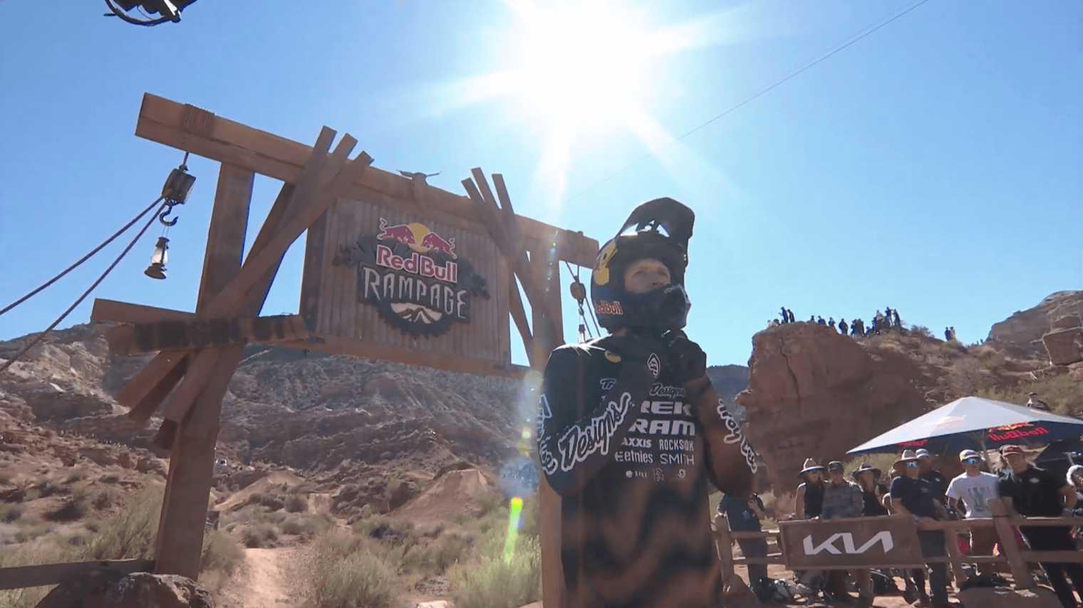 red bull rampage,