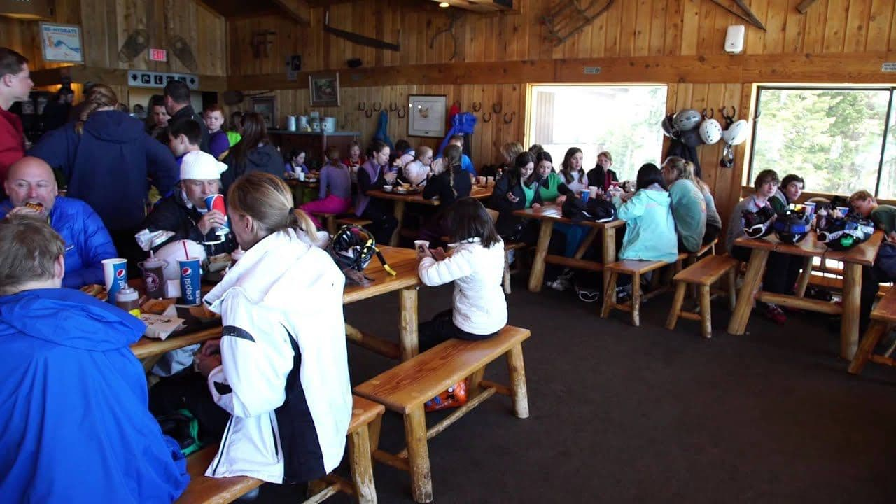 vail resorts, on-mountain dining, vaccinated,